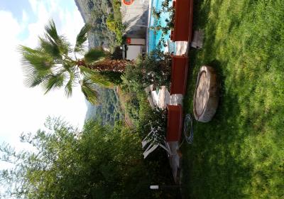 Casa Vacanze Appartamento Residenza Santa Barbara